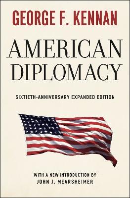 American Diplomacy book