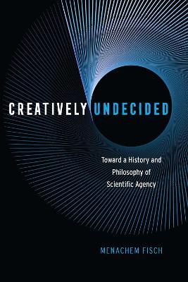 Creatively Undecided by Menachem Fisch