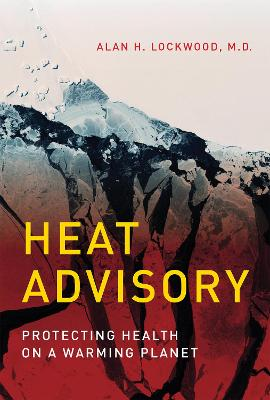 Heat Advisory book