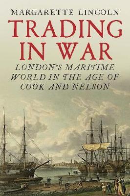 Trading in War book