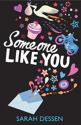 Someone Like You book