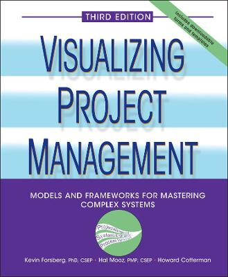 Visualizing Project Management book