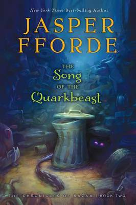 Song of the Quarkbeast book