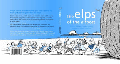 The Elps of the Airport by Peggy Marks Wahlhaus