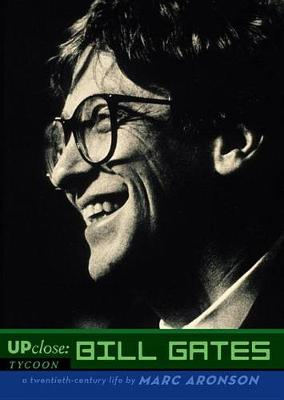 Bill Gates by Marc Aronson