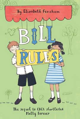 Bill Rules book