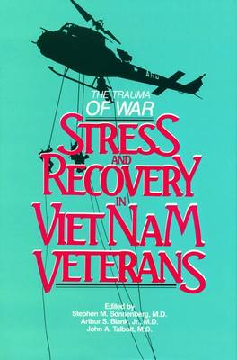 Trauma of War book