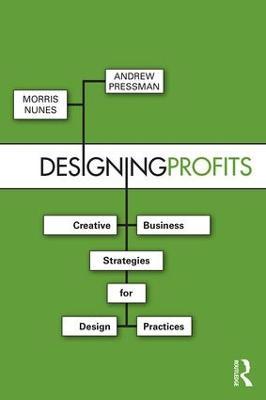 Designing Profits book