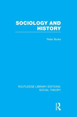Sociology and History book