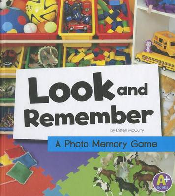 Look and Remember by Kristen McCurry
