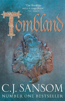 Tombland book