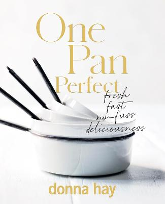 One Pan Perfect book