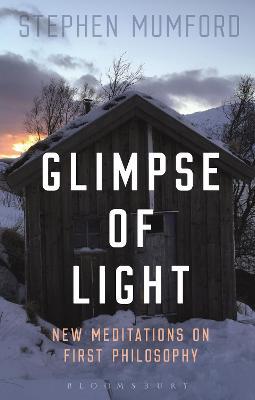 Glimpse of Light by Stephen Mumford