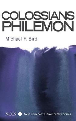 Colossians and Philemon book