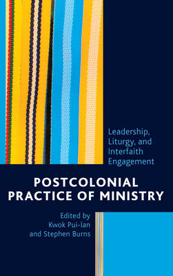 Postcolonial Practice of Ministry book
