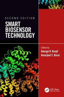 Smart Biosensor Technology by George K. Knopf