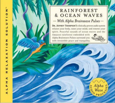 Rainforest and Oceanwaves book