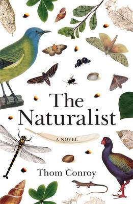 Naturalist book