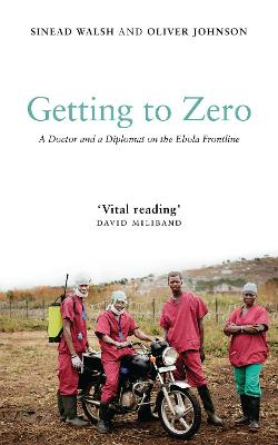 Getting to Zero by Sinead Walsh