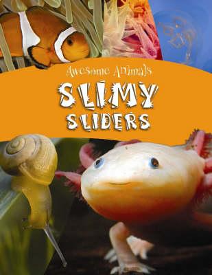 Slimy Sliders by Lynn Huggins-Cooper