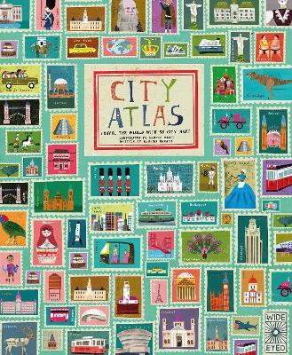 City Atlas by Martin Haake