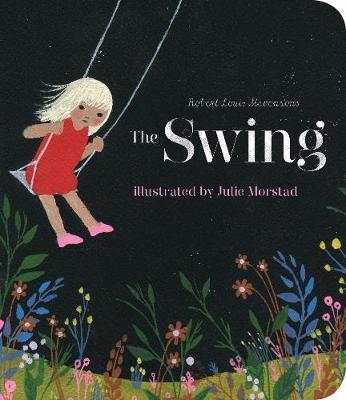 Swing by Robert Louis Stevenson