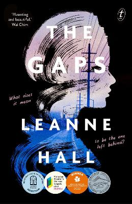 The Gaps book