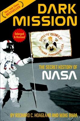 Dark Mission by Richard C. Hoagland