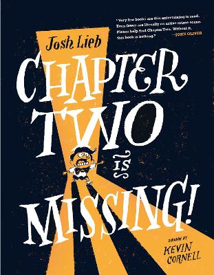 Chapter Two is Missing book
