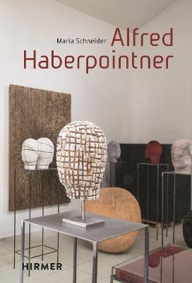Alfred Haberpointner book