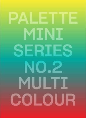 Palette Mini Series 02: Multicolour by