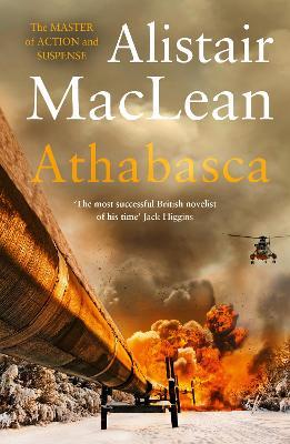 Athabasca book