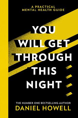 You Will Get Through This Night book