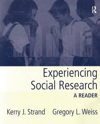 Experiencing Social Research book