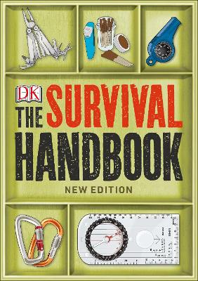 The Survival Handbook by Colin Towell