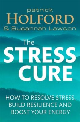 Stress Cure by Patrick Holford