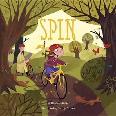 Spin by Rebecca Janni