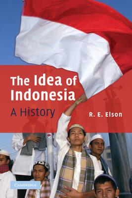 Idea of Indonesia book