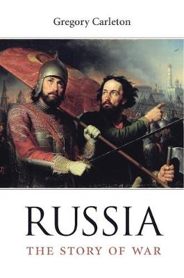 Russia by Gregory Carleton