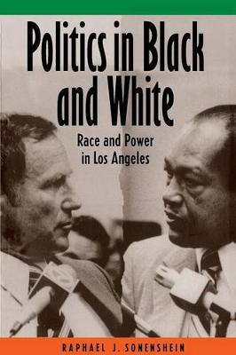 Politics in Black and White book