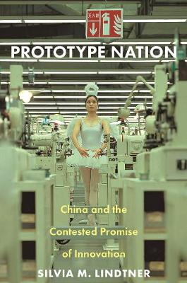 Prototype Nation: China and the Contested Promise of Innovation by Silvia M. Lindtner