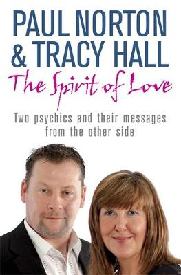 Spirit Of Love book