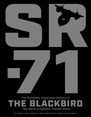 SR-71 by Richard H. Graham
