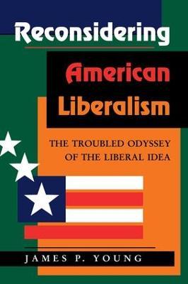 Reconsidering American Liberalism book