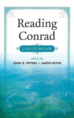 Reading Conrad by J. Hillis Miller
