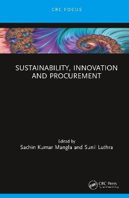 Sustainability, Innovation and Procurement book