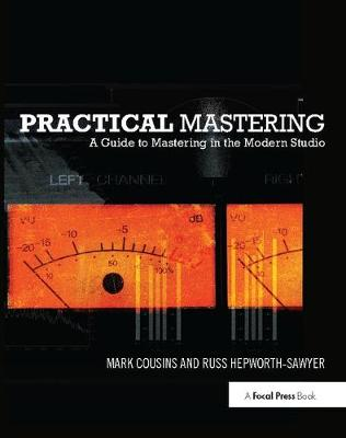 Practical Mastering by Mark Cousins