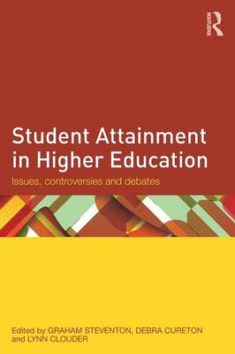 Student Attainment in Higher Education by Graham Steventon