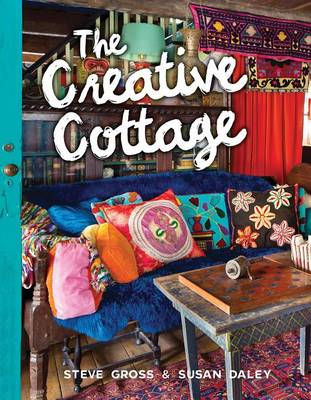 The Creative Cottage by Steve Gross