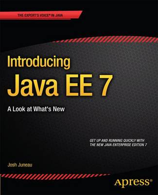 Introducing Java EE 7 by Josh Juneau
